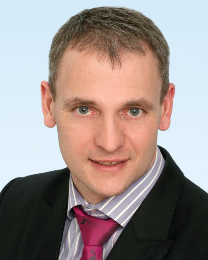 23 Hans-Rudolf Dorfner, diplom. Bankbetriebswirt (FS), Kirchham
