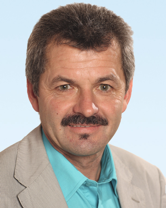 18 Rudolf Raab, 2. Bürgermeister, Sonnen