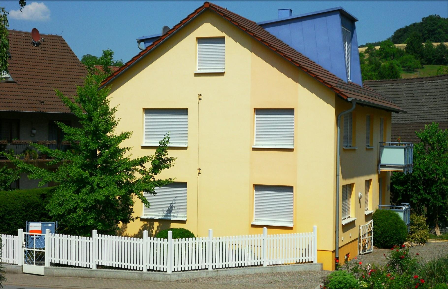 Wohnhaus | Zotzenbach