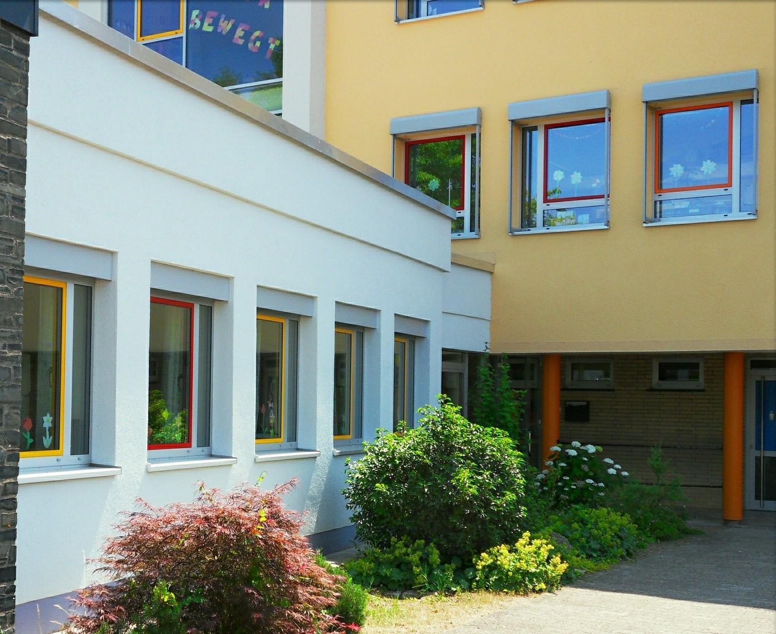 Schule | Rimbach