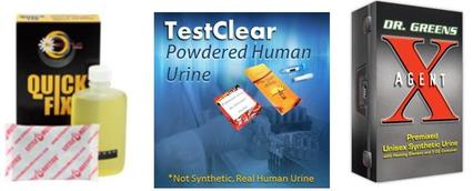 choose best synthetic urine