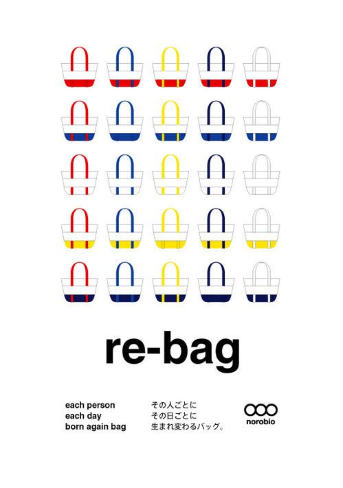norobio re-bag