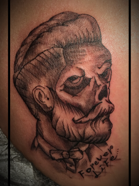 http://facebook.com/tattoos.iron