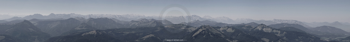 schafberg panorama - picture ID P22736 XL