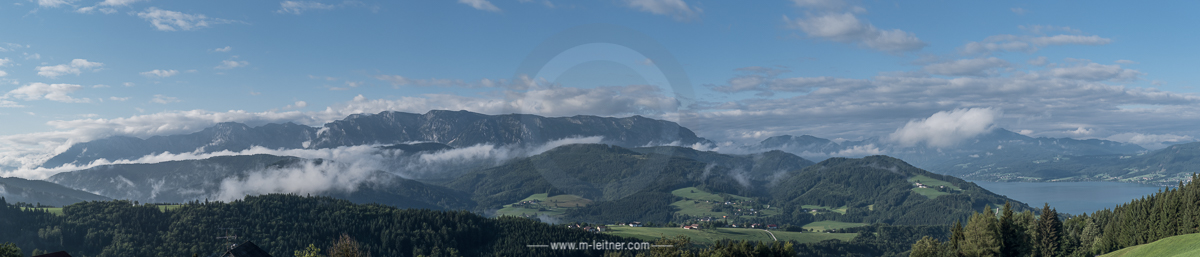 """hoellengebirge"" - attersee gahberg - size XXL - picture ID P25704"