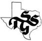Texas State Genealogical Society Partner Society logo