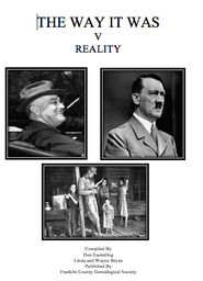 Cover of The Way It Was, V: Reality