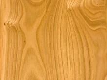 Treppenrenovierung Holzstufen Kirsche