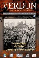 Les Cahiers de la Grande Guerre, Les tranchées de Verdun