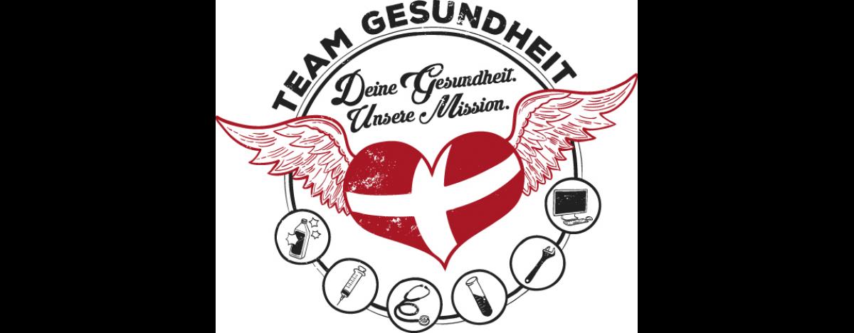 """""""Gesunde Ernährung - geht nicht, gibt's nicht"""", Teamkongress der HG II, 19.04.2016"""