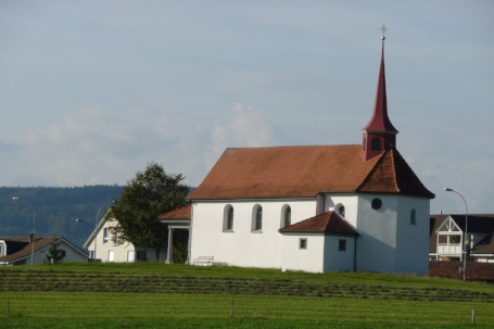 Mooskapelle