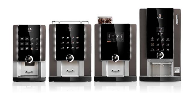 Kaffeevollautomaten vertragsfrei mit Hygiene-Check und regelmäßiger Wartung