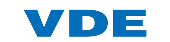 Wir sind Mitglied im VDE e.V. Verband der Elektrotechnik Elektronik und Informationstechnik e.V