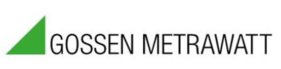Gossen Metrawatt ist unser Geräte-Partner für Messtechnik