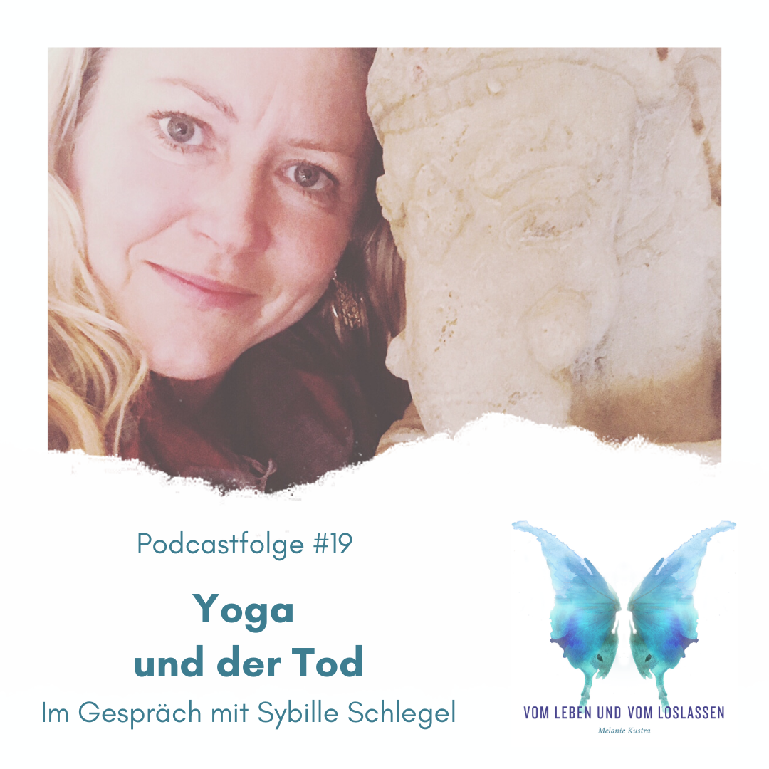 Folge 19: Yoga und der Tod