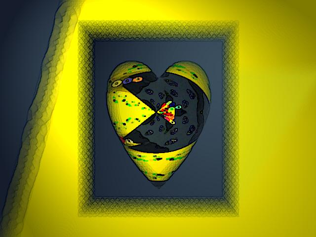 Gelbe Serie 2