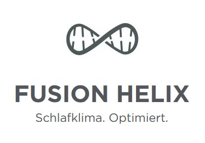 Dunlopillo Fusion Helix -  SALE –