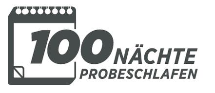 "100 nächte Probeschlafen. Dunlopillo Matratze ""Smart Adapt Medium"""