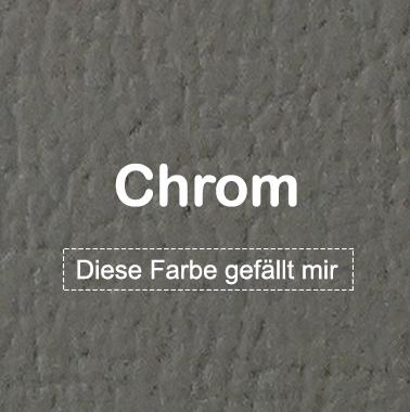 mk-exklusive-orthopädische-visco-hundematratze-kunstleder-chrom