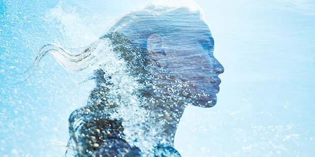 レムリアの水の女神ブレンド