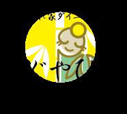 豊橋の居酒屋さん、かぐやひめロゴ
