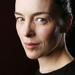 Olivia Williams will play the US President