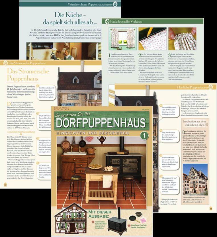 11 Magazine, Übersetzung aus dem Englischen, 2014–2017 (Eaglemoss)