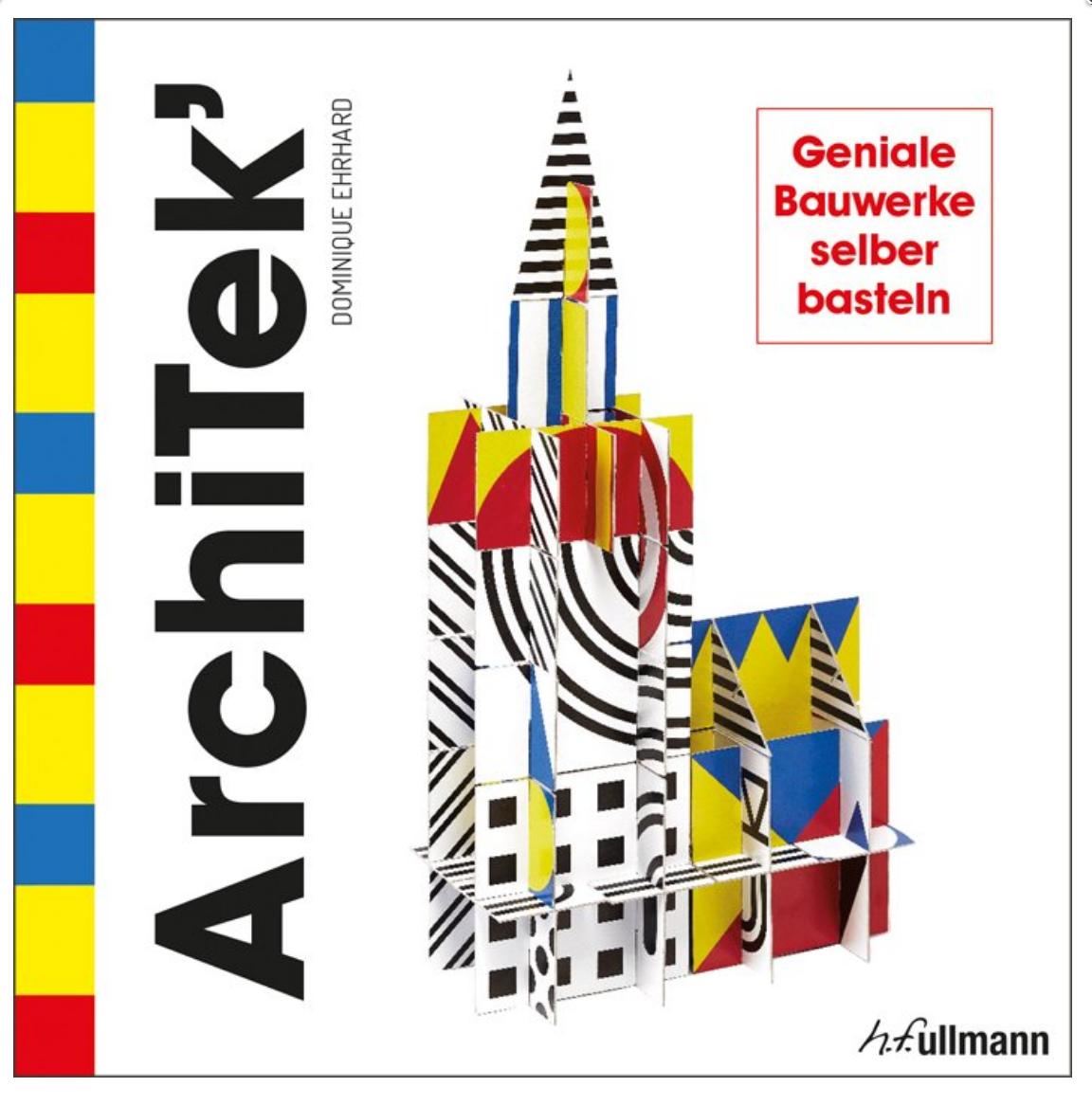 Übersetzung aus dem Französischen + Satz in InDesign, 2017 (Ullmann Medien)