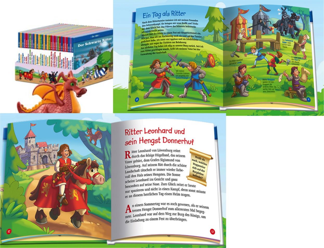 20 Bücher, Fachredaktion (Bücher mit entworfen und geschrieben, Lektorat und Koordination mit Illustratoren), 2015–2016 (Éditions Atlas)