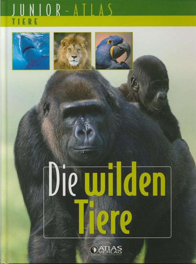 Übersetzung aus dem Französischen, 2005 (Éditions Atlas)
