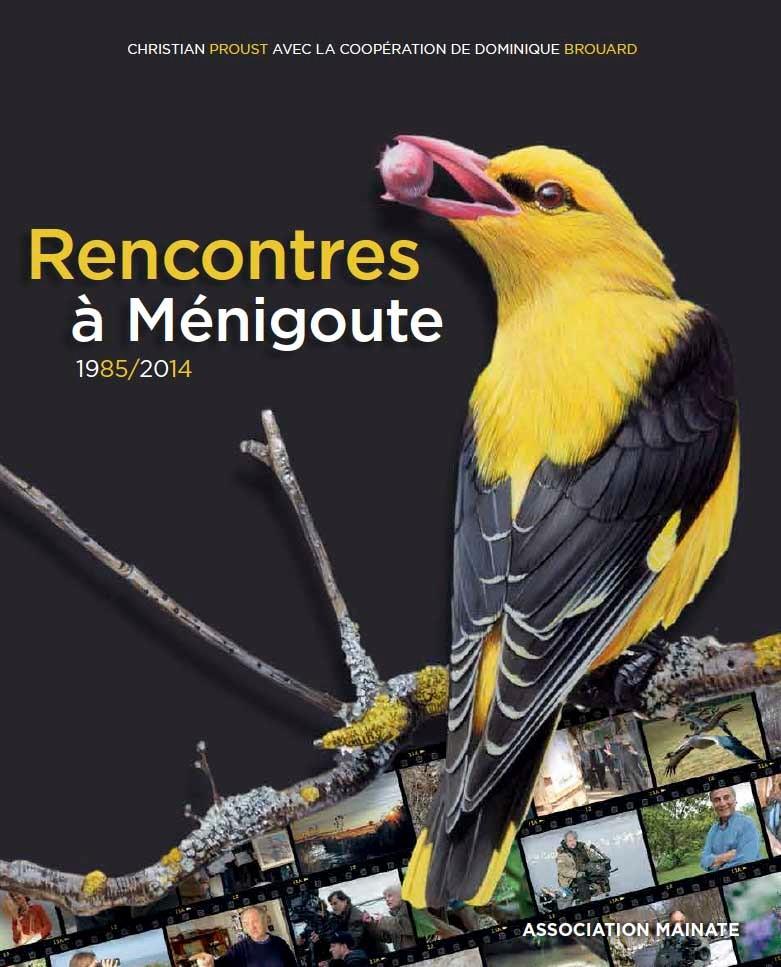 Les rencontres de Ménigoute