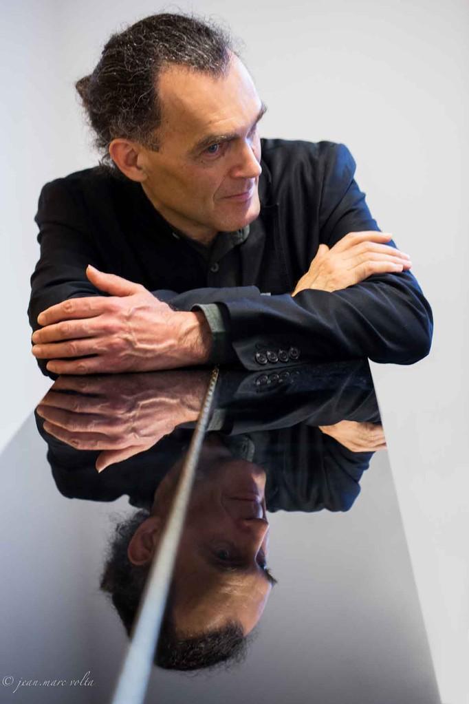 Olivier Charlier violoniste