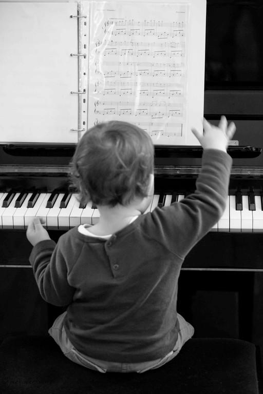jeune virtuose
