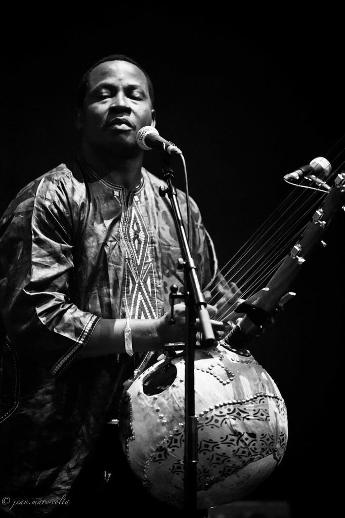 Yacouba Moumouni