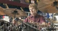 Schlagzeug // Percussion