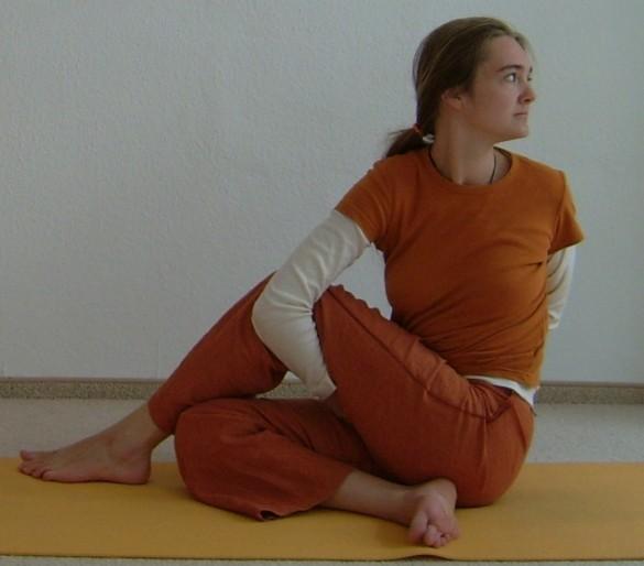 Drehsitz - mehr Flexibilitaet