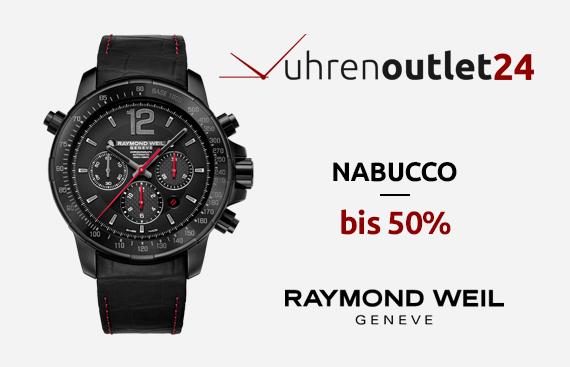nabucco günstig kaufen