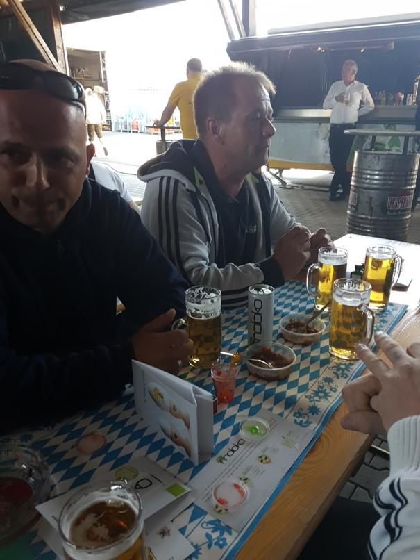 Besuch beim Hoffest Getränke Heinemann - kirmesgemeinde-sankt ...