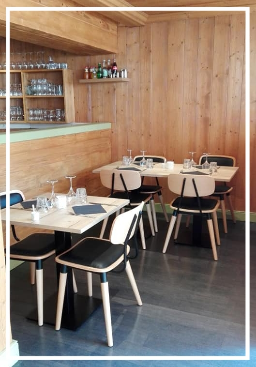 La salle du Chat Touilleur #SalleRestaurant #3