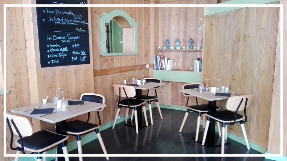 La salle du Chat Touilleur #SalleRestaurant #2