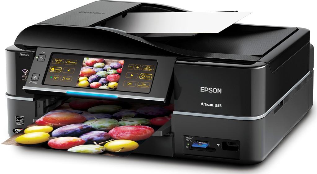 Epson Artisan835