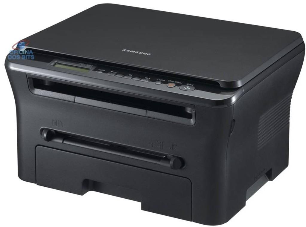 Samsung SCX4300