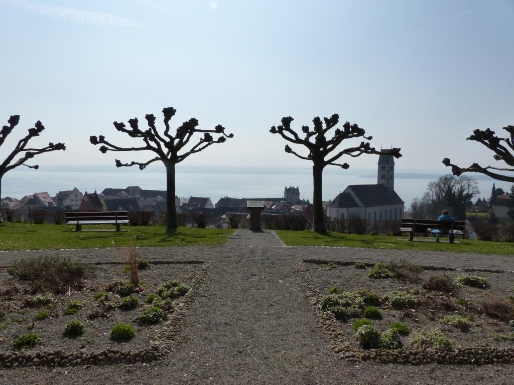 Aussichtspunkt Friedrichshöhe - in umittelbarer Nähe