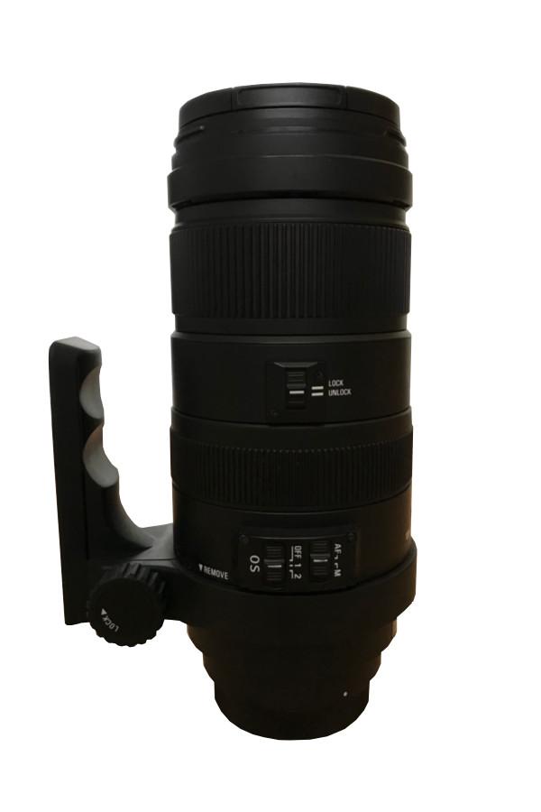 Sigma DG 120-400mm 1:4.5-5.6 APO HSM