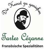 Tartes Cezanne
