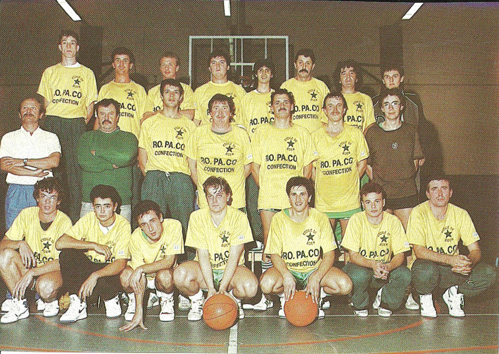 Masculins 89-90
