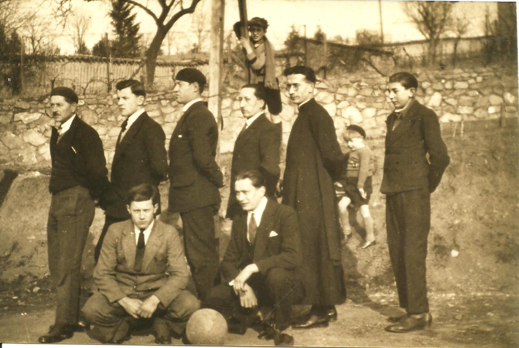 Equipe 1931