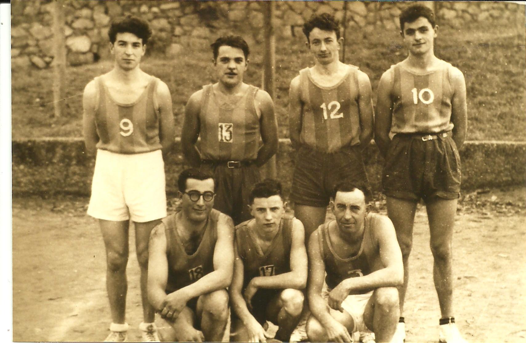 Equipe 1950
