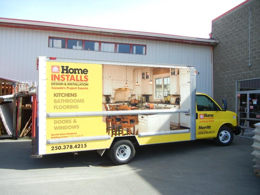 Home Installs