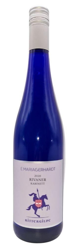 Schatzkammerwein des Weinhauses E. Maria Gerhardt